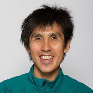 米岡 聡の写真