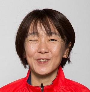 青木 洋子の写真